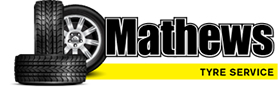 Mathews tyres
